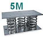 Série 5M - 750 à 2750 kgs