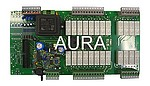 CARTE DE PUISSANCE FIBER EL6 -24 relais - Power card 24 relays