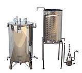 ALAMBICS INOX PRO1-C - 150 litres