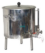 CUVE chauffage ELECTRIQUE  40-50 litres