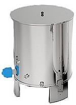 CUVE - chauffage ELECTRIQUE 100 à 800 Litres - double paroi eau