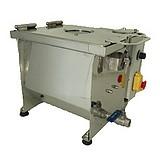 CUVE avec MELANGEUR INOX 304 - 10 à 150 litres PREPARATIONS EPAISSES