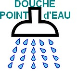 Options RACCORDEMENT DOUCHE, BORNES A EAU