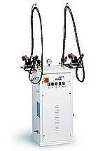 MA6 - Station de repassage  Gamme PRO - 3 bars - à relier au réseau d'eau