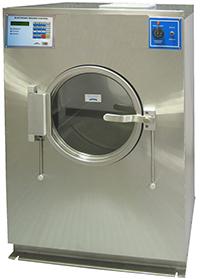 LAVE LINGE PRO XAI - 60 % INOX Electronique