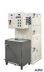 GENERATEUR VAPEUR MA 180 - 120 à 240 kg/h