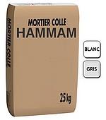 COLLE/JOINT pour carrelage HAMMAM résidentiel