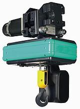 PALANS ELECTRIQUES+ DIRECTION  MOTORISEE -pour levage des paniers et grilles