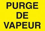 RECUPERATION DES CONDENSAS