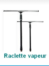 RACLETTE VAPEUR