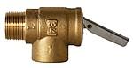 Soupapes de sécurité pour BFKS - KSN1 N2 N3 N4 N6 N6 N7 N8 N9 - KSA -KSX