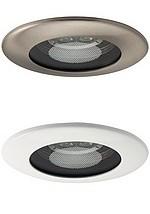 Kit spots PRO - SRP - ronds - à encastrer - diamètre 100 mm - Blanc chaud 3000K